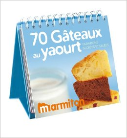 livre-gateaux -aux -yaourt