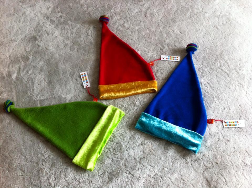bonnets de lutins Noël 5