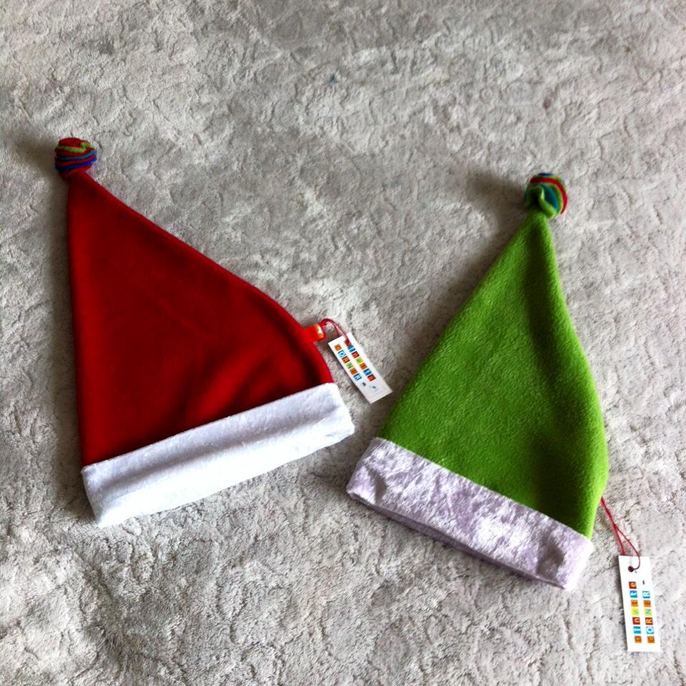 bonnets de lutins Noël 7