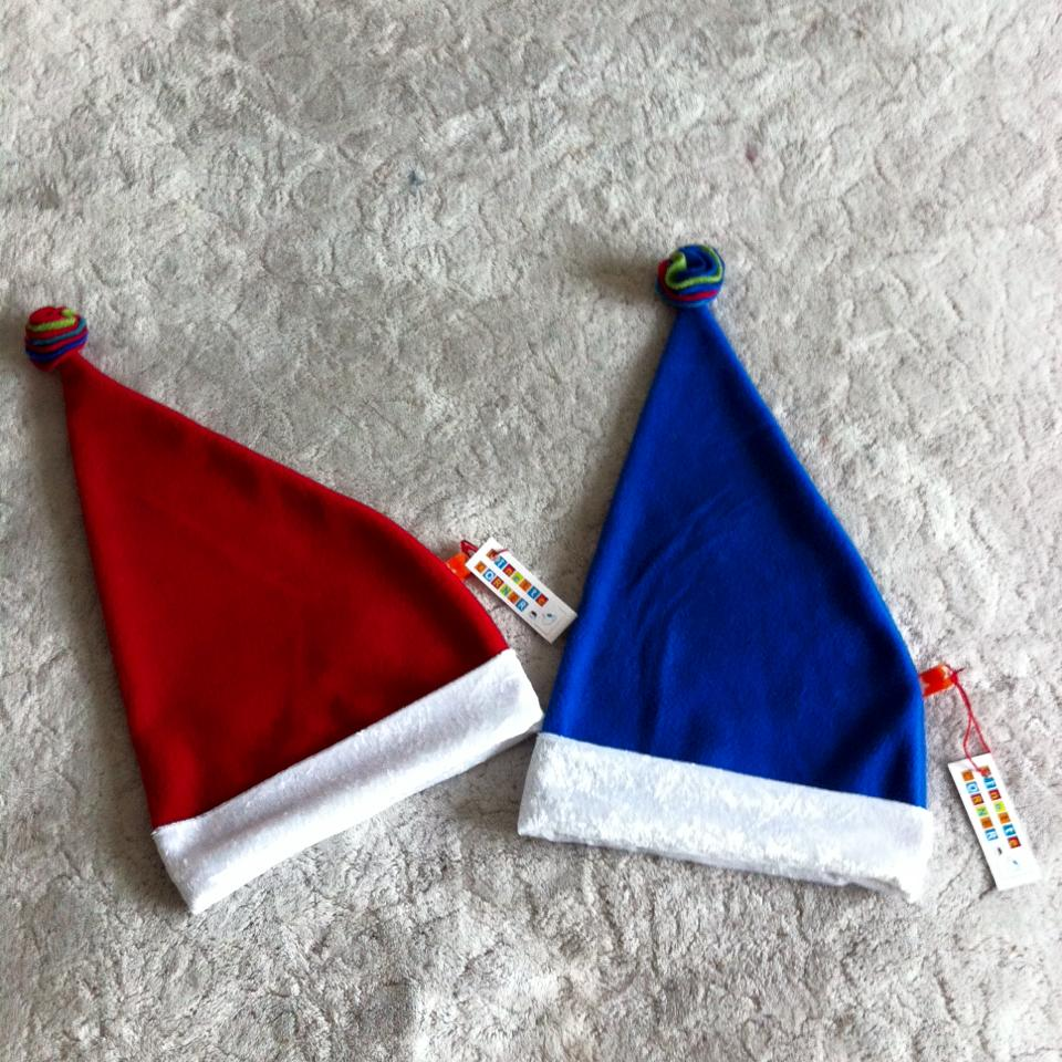 bonnets luntins Noël 2