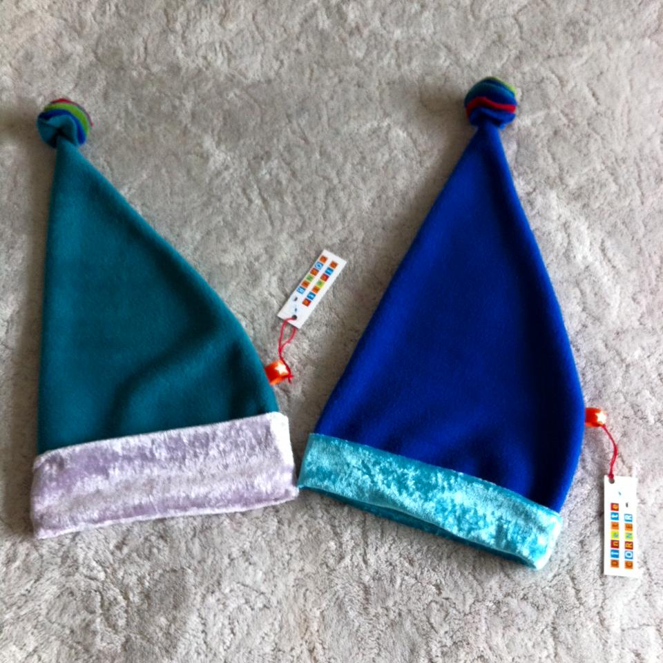 bonnets lutins Noël 3