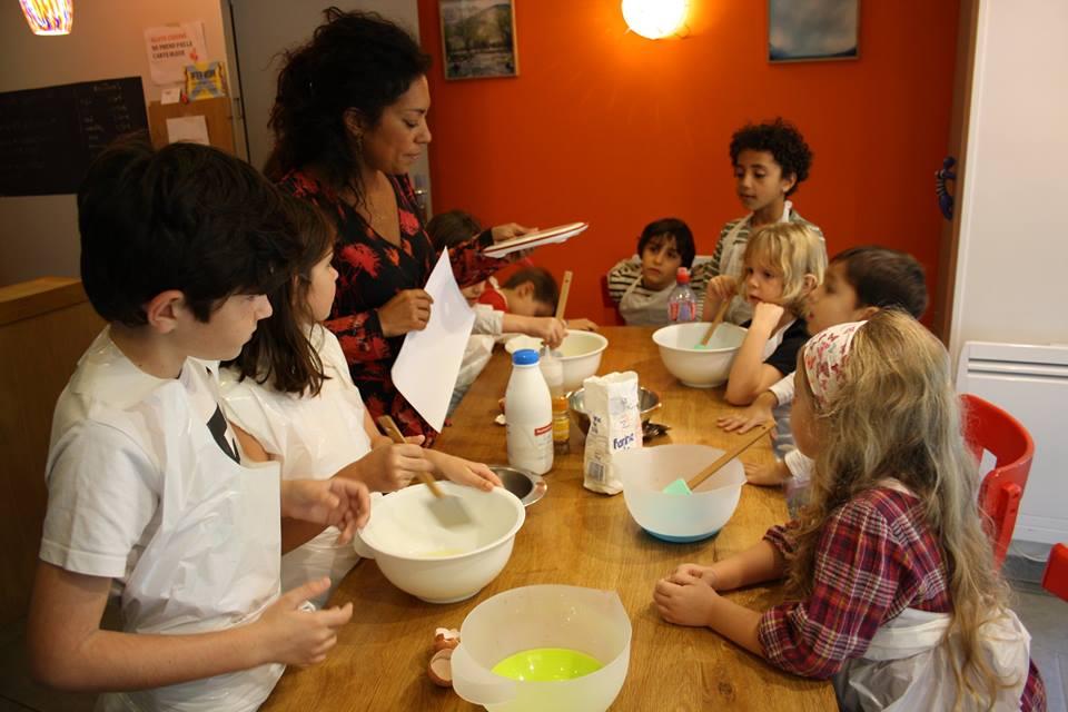 atelier agate cuisine dinette corner