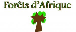 logo forets d'afrique
