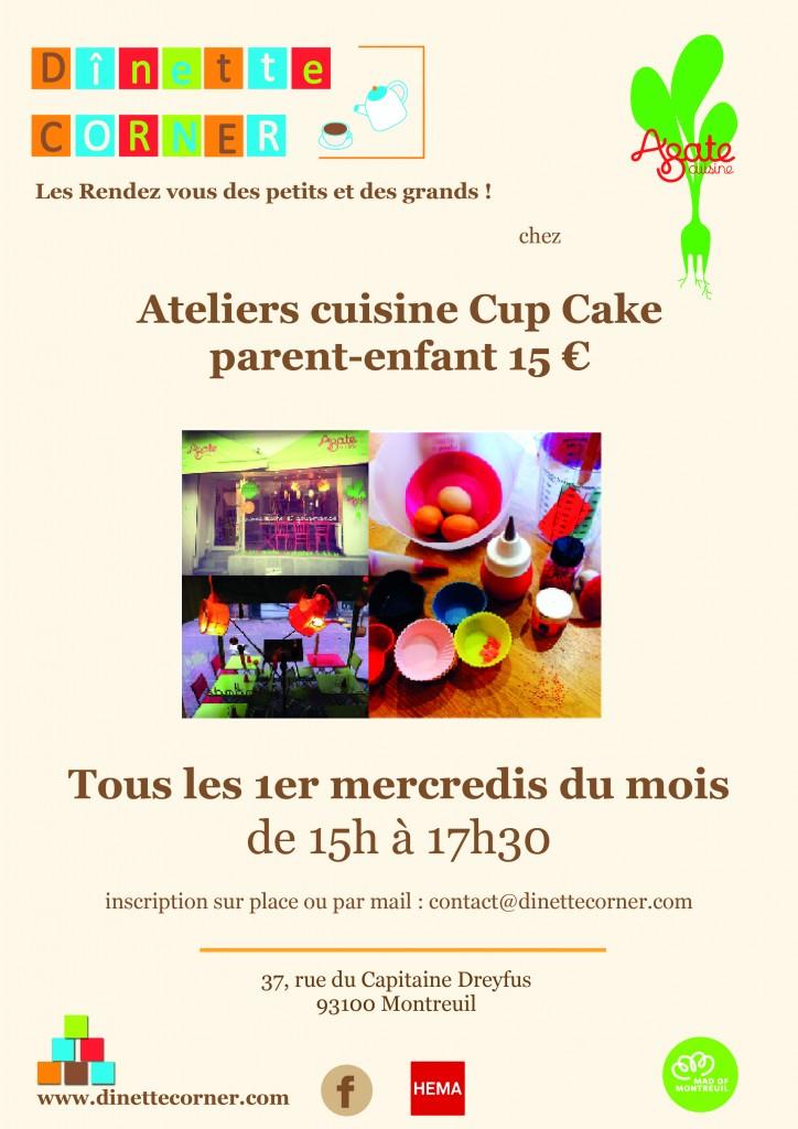 affichette atelier cuisine 1er mercredi