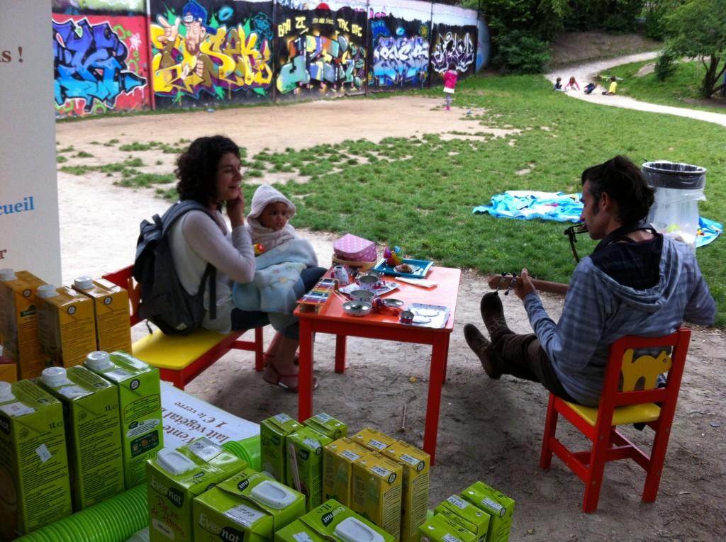 atelier enfant dinette corner 5