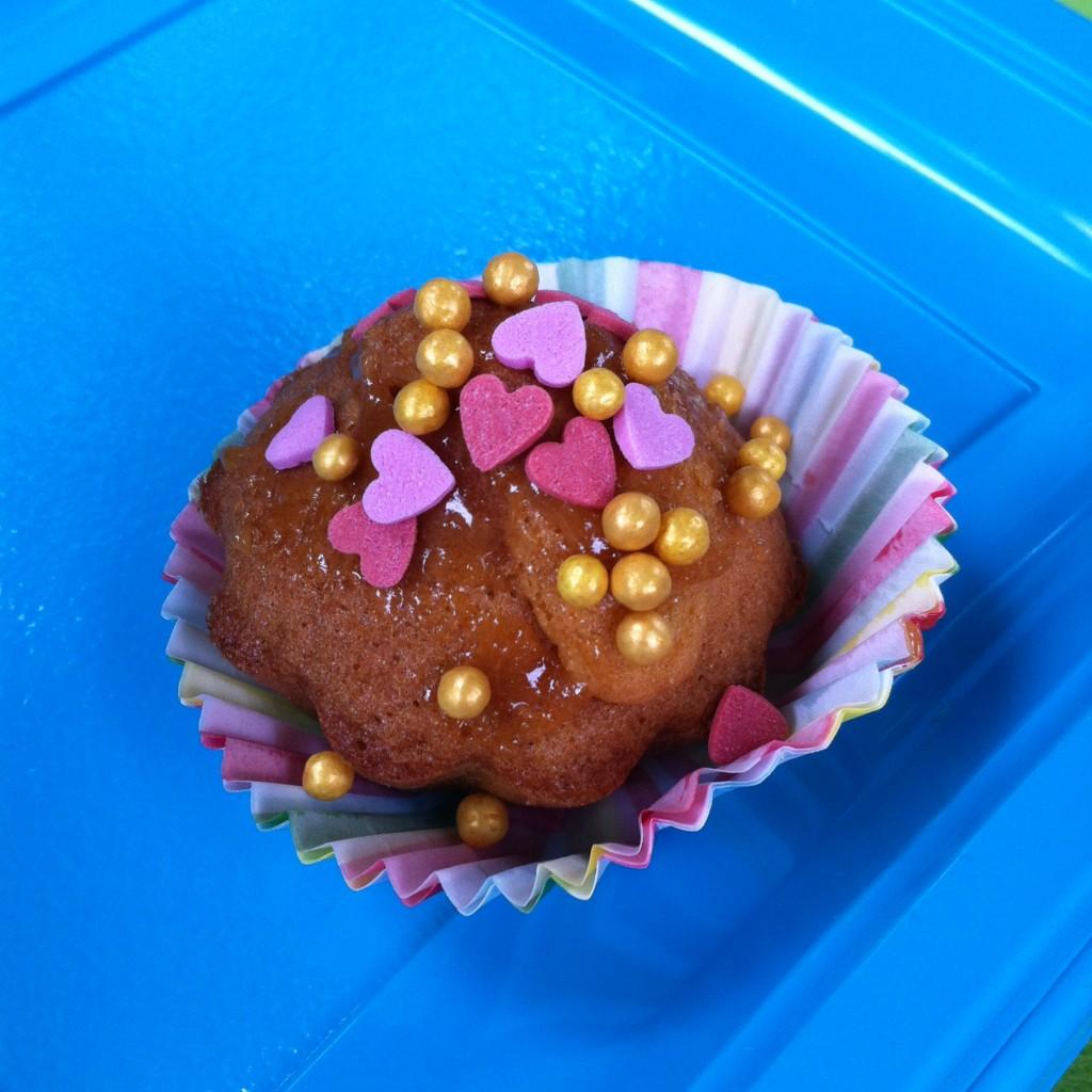 décoration cupcake dinette corner