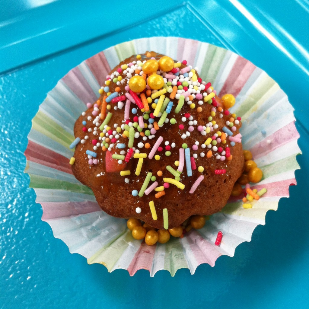 décoration cupcake dinette corner 2