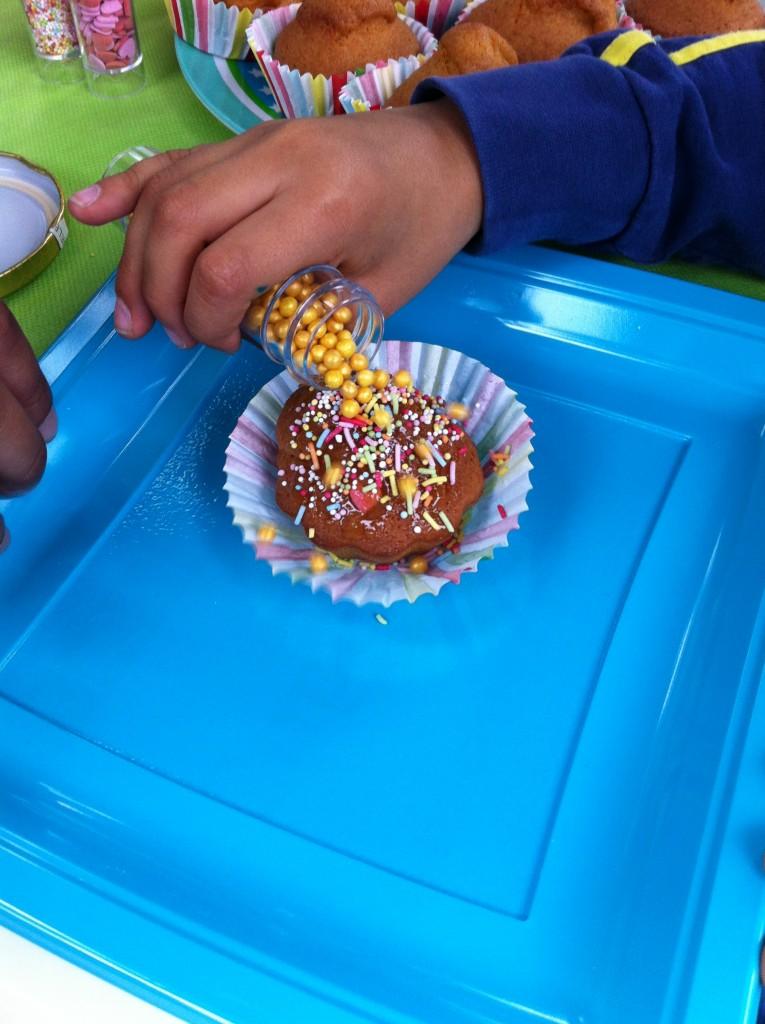 décoration cupcake dinette corner 3
