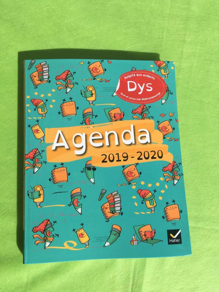 agenda DYS